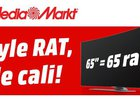 Promocja Media Markt: Tyle rat, ile cali ma telewizor