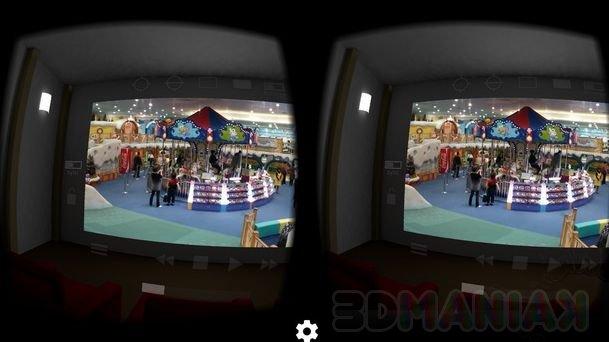 VRTV Video Player / fot. Google Play