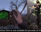 HTC Vive rzeczywistość wirtualna Technologie VR