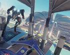 Gry hełm VR PlayStation VR wirtualna rzeczywistość