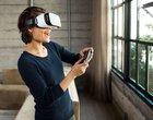 gogle VR Oculus Rift
