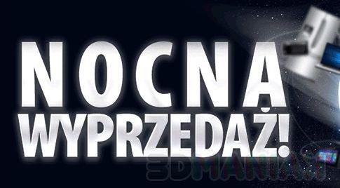 Nocna wyprzedaż Media Expert / fot. me.pl