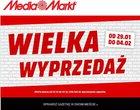 Media Markt: | Wielka wyprzedaż na telewizory