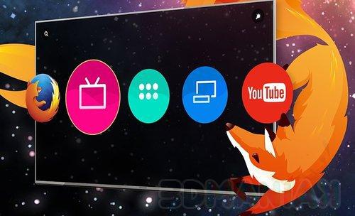 Firefox OS / fot. prod.