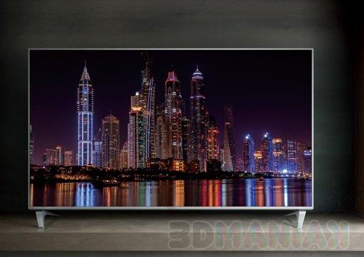 Panasonic DX750E / fot. prod.