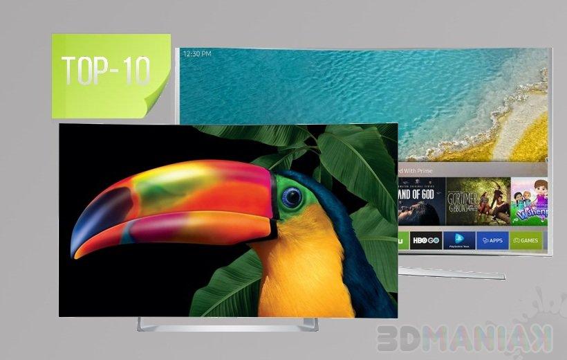 Ranking TV 3D Full HD