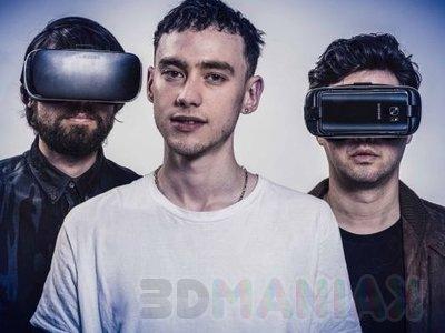 Samsung: pierwszy koncert na żywo w VR / fot. prod.