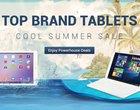 Promocja w GearBest: dobre tablety w niskich cenach