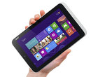 tablet z Windows 8