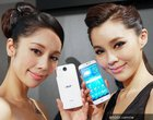 64-bitowy procesor Android 4.4.1 KitKat Android 5.0 Lollipop CES 2015 MediaTek MT6752M telefon z Dual SIM