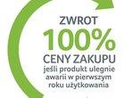 Gwarancja niezawodności Acer rozszerzona gwarancja