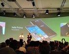 6-rdzeniowy procesor pocket PC Snapdragon 808 Windows 10 Mobile wydajny phablet