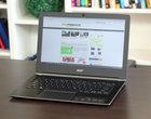 """Test: Acer Aspire S13. Ultrabook z i7 i matowym ekranem 13"""""""