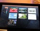 dotykowy ekran ekran pojemnościowy Intel Atom Z670 Intel Oak Trail