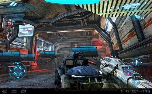 N.O.V.A. 2 HD [.apk] [Android]