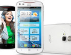 4-rdzeniowy procesor 4.5-calowy ekran 8-megapikselowy aparat Android 4.1 Jelly Bean MediaTek MT6589
