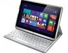 Acer TravelMate X313 - tablet i Ultrabook w jednym