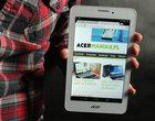 Testujemy tablet Acer Iconia Tab 7 A1-713 HD. Macie jakieśpytania?
