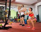 Wybieramy 10 najlepszych obciążników treningowych