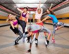 Adidas Women Dance - przypływ kobiecej energii i stylu