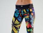 Bieganie na kolorowo - nowa moda!
