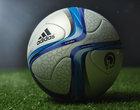 Adidas Marhaba - oficjalna futbolówka stworzona na Puchar Narodów Afryki