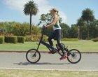 Run4 Bionic Runner - rower stworzony do biegania