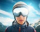 gogle gogle narciarskie