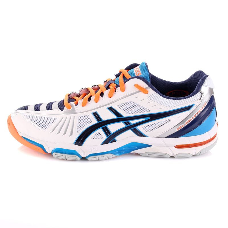 asics gel elite 2