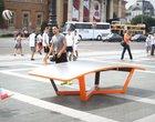 Teqboard - nietypowy stół dla entuzjastów piłki nożnej