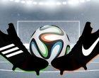 Adidas i Nike łączą siły. Powstanie piłka, jakiej świat nie widział!