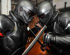 sport sport przyszłości sporty walki Unified Weapons Master