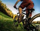 Statystyczny Polak uwielbia jeździć na rowerze i pływać