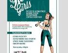 Jak zagonić kobietę do ćwiczeń? Fit Girls i wszystko jasne!