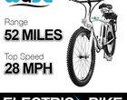 Wave eBike - rowery elektryczne mogą być tanie