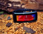Samsung Gear Fit - test smartbanda