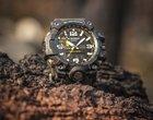 G-SHOCK zegarek dla aktywnych