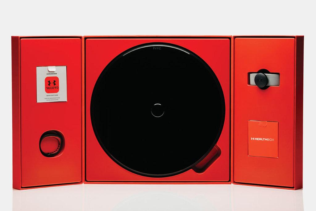 UA Healtbox / fot. htc.com