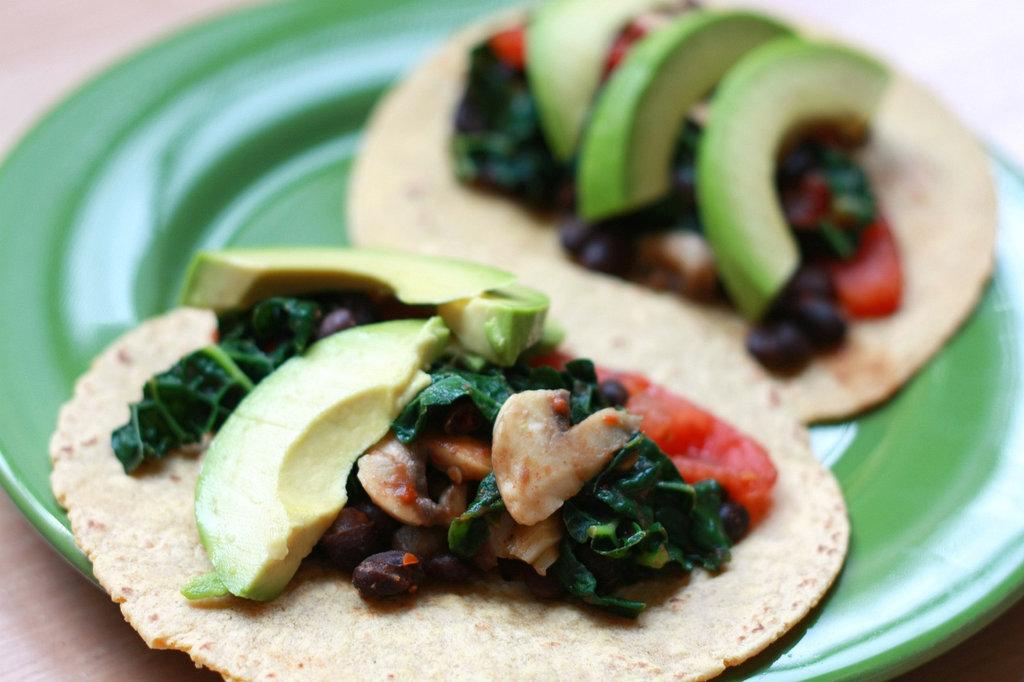 Czy dieta roślinna ma sens? /Fot. Jennifer, Flickr.com, CC