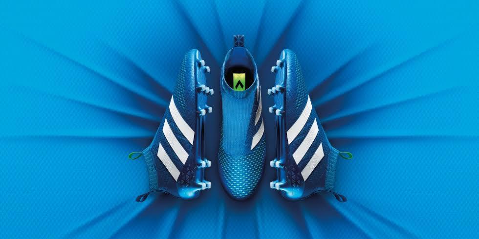 Oficjalnie: Adidas ACE 16+ Purecontrol w nowym kolorze