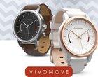 Garmin Vivomove - analogowy zegarek w sportowym wydaniu
