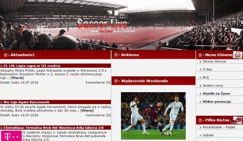 Www.Soccer-Live.Pl