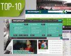 Gdzie oglądać sport online na żywo? Strony z linkami do transmisji online. TOP-10
