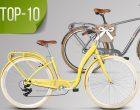 Jaki rower miejski kupić? TOP-10 (sierpień 2016)