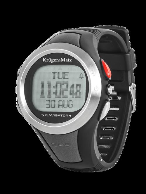 Kruger&Matz Navigator 100