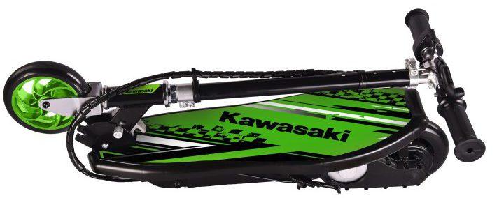 Kawasaki KX-FSKID5.5/ fot. Kawasaki