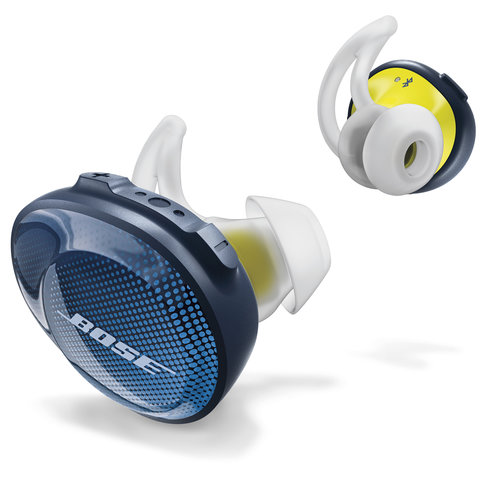 Bose SoundSport Free/ fot. Bose