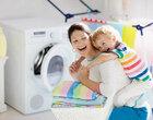 Jakie są wady i zalety suszarek do prania?