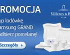 Kup lodówkę Samsunga i wygraj cenną nagrodę