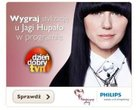 Jaga Hupało promocja TVN Włosy